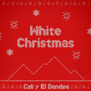 Cali Y El Dandee的專輯White Christmas