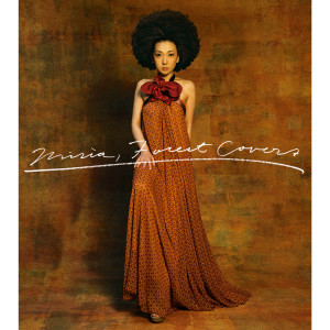 MISIA的專輯MISIA's Forest -Forest Covers