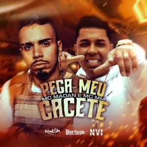 Album Pega Meu Cacete (Explicit) from MC Madan