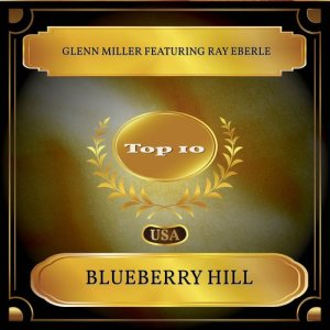 Album Blueberry Hill from Ray Eberle