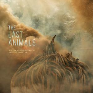 Album The Last Animals (Original Motion Picture Soundtrack) from Emmanuel Jal