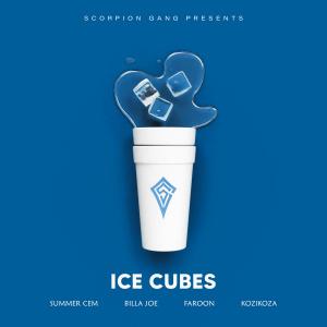 Album ICE CUBES (Explicit) from Summer Cem