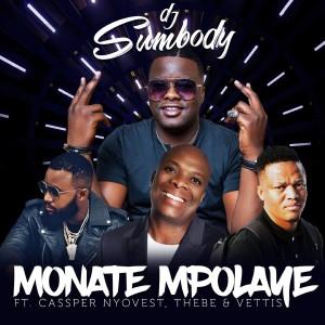 Album Monate Mpolaye from Veties