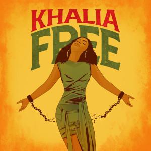 Album Free from Khalia