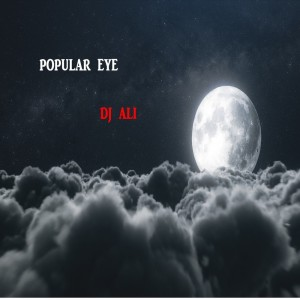 Album Popular Eye from DJ Ali