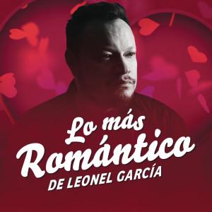 Lo Más Romántico de dari Leonel García