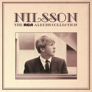 Album The RCA Albums Collection from Harry Nilsson