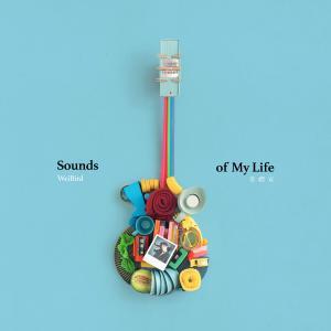 韋禮安的專輯Sounds of My Life