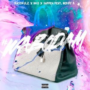 Album Wabodam (Explicit) from Rasskulz