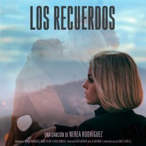 Album Los Recuerdos from Nerea Rodríguez