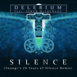 Album Silence (feat. Sarah McLachlan) [Youngr's 20 Years of Silence Remix] from Sarah McLachlan