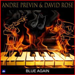 Album Blue Again from David Rose
