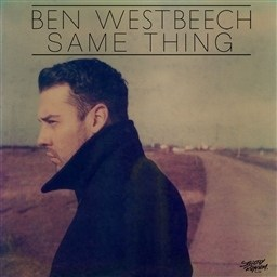 Album Same Thing from Ben Westbeech
