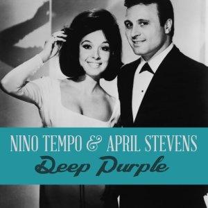 Album Deep Purple from Nino Tempo
