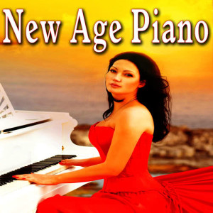Relaxing Piano Masters的專輯New Age Piano: Instrumental Piano Music for Meditation and Relaxation