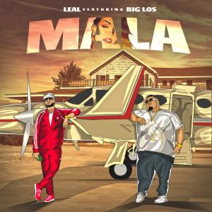 Album Mala (Explicit) from Leal