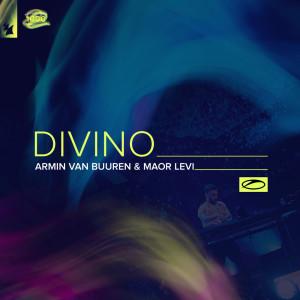 Album Divino from Armin Van Buuren