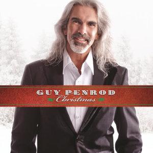 Album Christmas from Guy Penrod