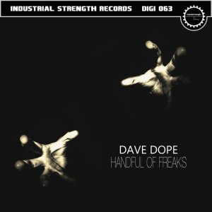 Album Handful of Freaks from Dave Dope