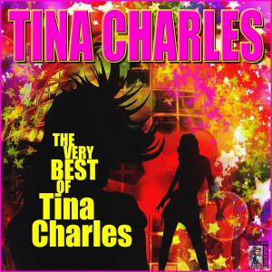 Album The Very Best of Tina Charles from Tina Charles