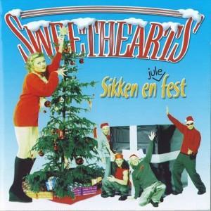 Album Sikken En Julefest from Sweethearts