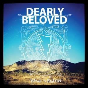 Album Hawk vs. Pigeon from Dearly Beloved