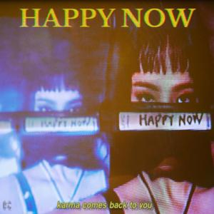 樸譽恩 (Wonder Girls)的專輯Happy Now