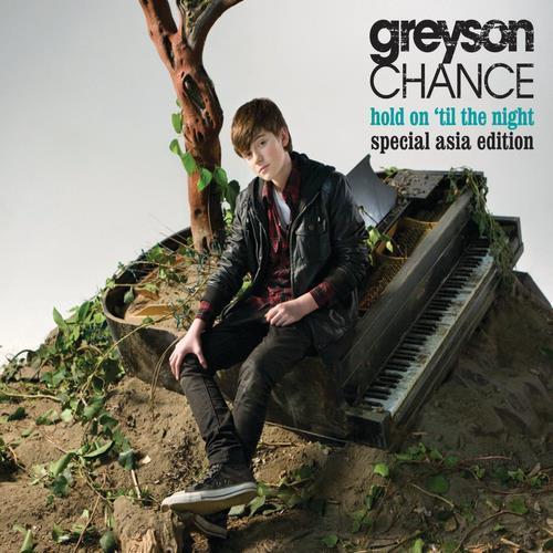 Little London Girl 2012 Greyson Chance