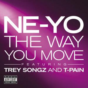 Ne-Yo的專輯The Way You Move