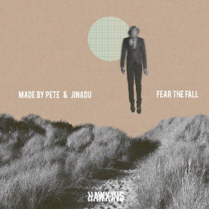 Album Fear The Fall from Jinadu