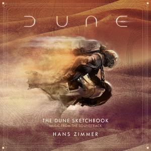 Album The Dune Sketchbook (Music from the Soundtrack) from Hans Zimmer
