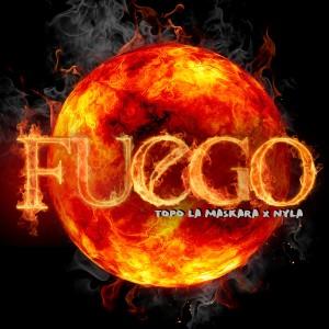 Album Fuego from Nyla