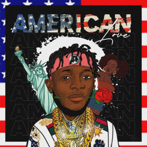 Album American Love from Ages