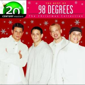 Album Best Of / 20th Century - Christmas from 98 Degrees
