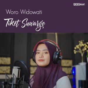Tiket Suargo dari Woro Widowati
