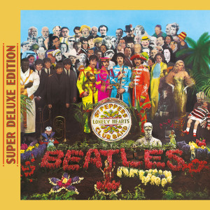 Listen to Good Morning Good Morning song with lyrics from The Beatles