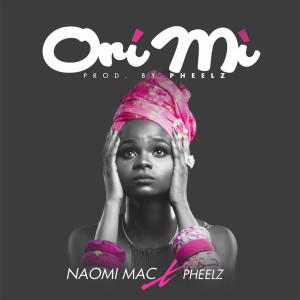 Album Ori Mi (feat. Pheelz) from Pheelz