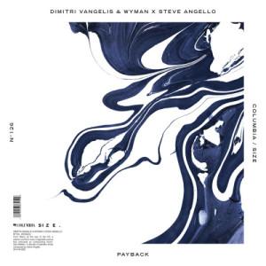 Album Payback from Steve Angello