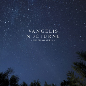Album Nocturne from Vangelis