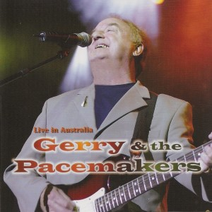 Album Live in Australia (Live) from Gerry & The Pacemakers