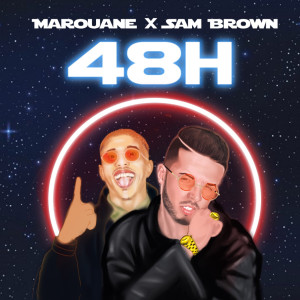 Album 48H from Sam Brown