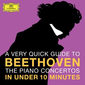 Album Beethoven: The Piano Concertos in under 10 minutes from Berliner Philharmoniker