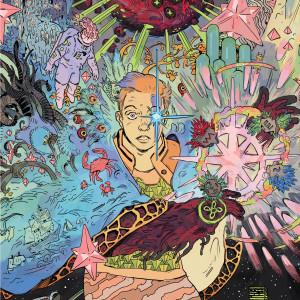 Album .wav from Flux Pavilion