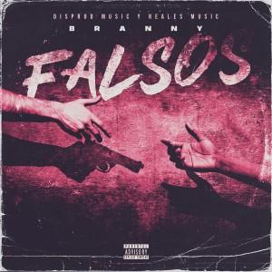 Album Falsos (Explicit) from Branny