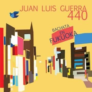 Album Bachata En Fukuoka from Juan Luis Guerra