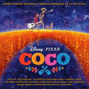 Various Artists的專輯Coco