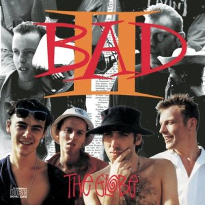 Album The Globe from Big Audio Dynamite