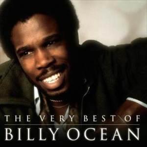 Billy Ocean的專輯The Very Best of Billy Ocean