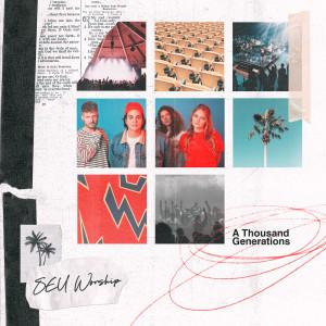 Album A Thousand Generations from Dan Rivera