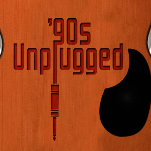 Album '90s Unplugged from Chillout Lounge Masters